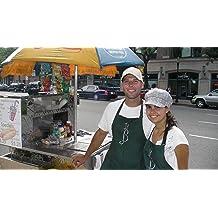 plantilla de plan de negocios para un vendedor ambulante de carrito de hotdog en español! (Spanish Edition) Aug 10, 2012