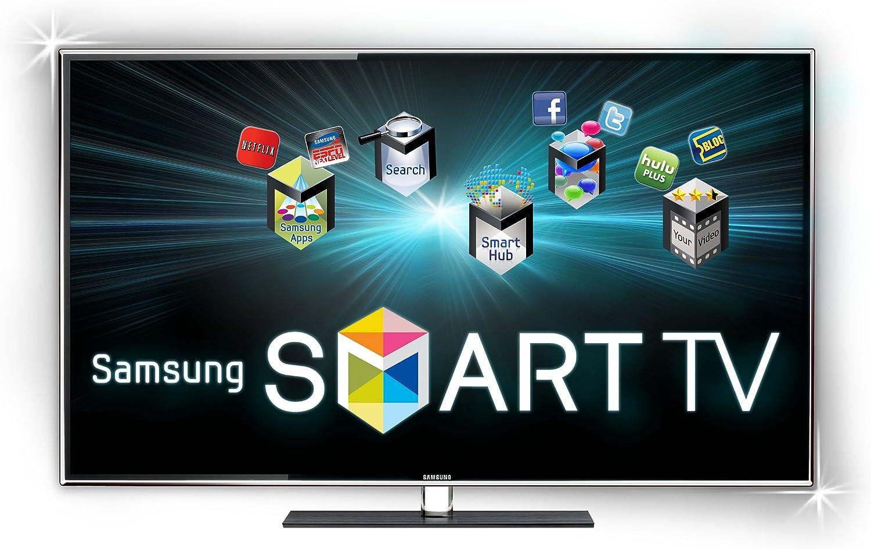 Samsung UN60D6400UF - Televisor (152,4 cm (60