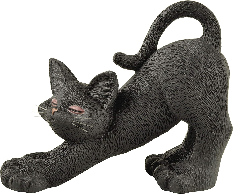Super Soft Three Black Spooky Cats Baseball Tee