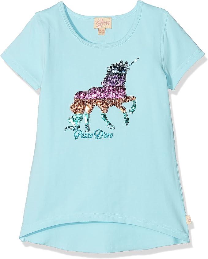 Pezzo Doro Baby-M/ädchen T-Shirt