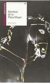 Sombras de la Plaza Mayor (Alandar)