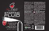 M-Tec Starting Fluid- 11 OZ 12 Pack Case