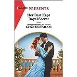 Her Best Kept Royal Secret (Heirs for Royal Brothers Book 2)
