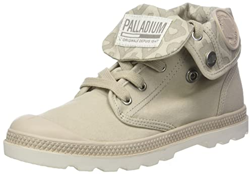 Palladium Baggy Low LP amazon-shoes grigio Sneakers basse