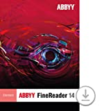 Software : ABBYY FineReader 14 Standard for PC [Download]