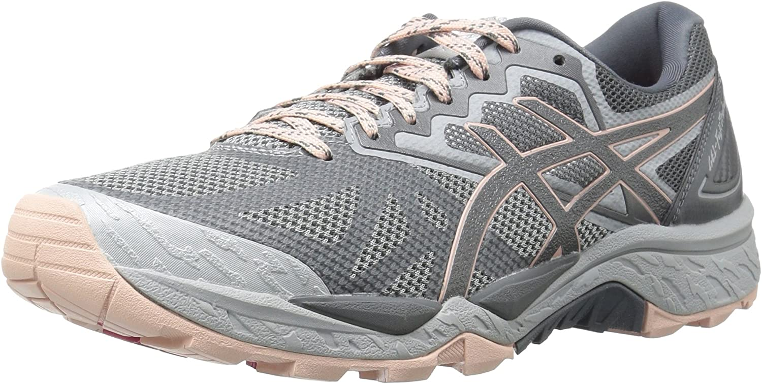 ASICS Women s Gel-Fujitrabuco 6 Running Shoe
