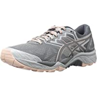 حذاء ركض حريمي جل فوجيتسو بوكو 6 من اسيكس مقاس متوسط أمريكي