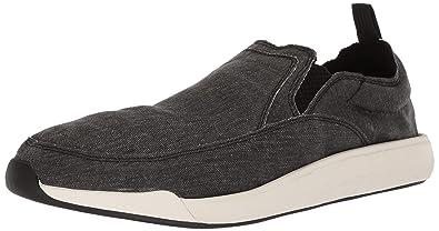 da402e6c35173 Sanuk Men's Chiba Quest Knit Sneaker