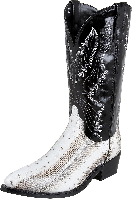 Laredo Men's 4573 Water Snake 13