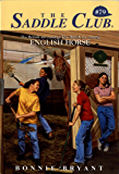 English Horse (Saddle Club series Book 79)