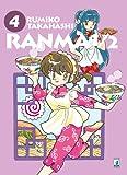 Ranma ½. New edition: 4