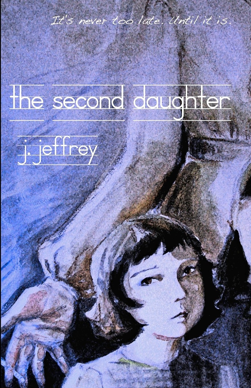 The Second Daughter pdf
