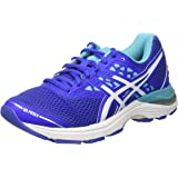 ca7689da7d ASICS Damen Gel-Pulse 9 Laufschuhe, violett: Amazon.de: Schuhe ...