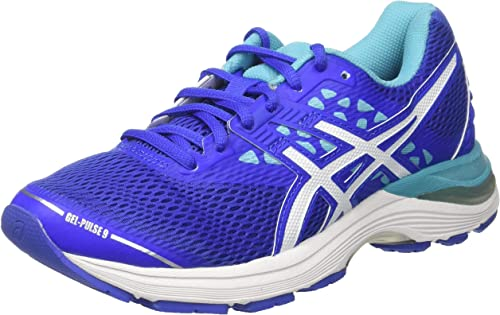 Asics Gel-Pulse 9, Zapatillas de Running para Mujer: Asics: Amazon ...