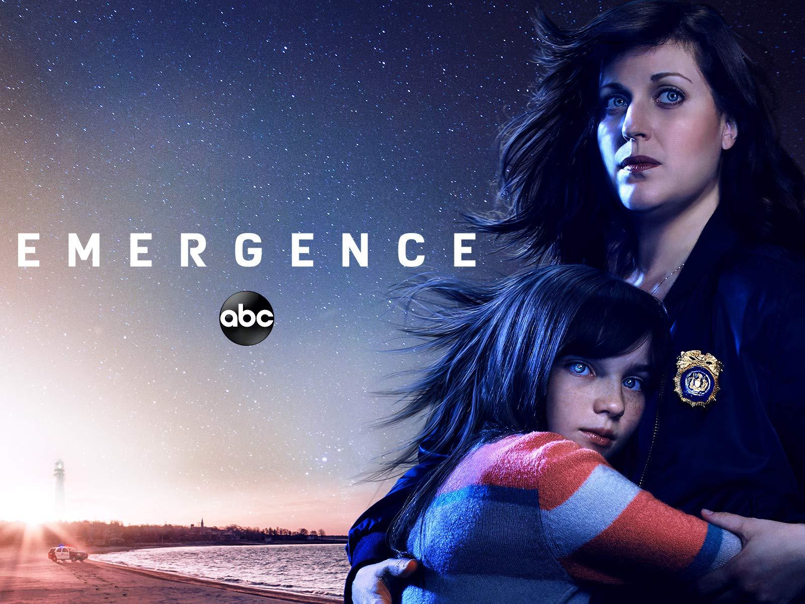 Emergence on Amazon Prime Video UK