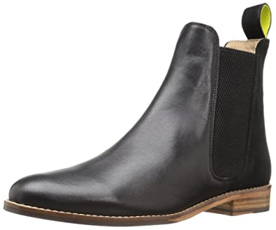 amazon com joules s westbourne leather chelsea boots