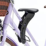 DO LITTLE Front-Mounted Kids Bike Seat for Active Riding