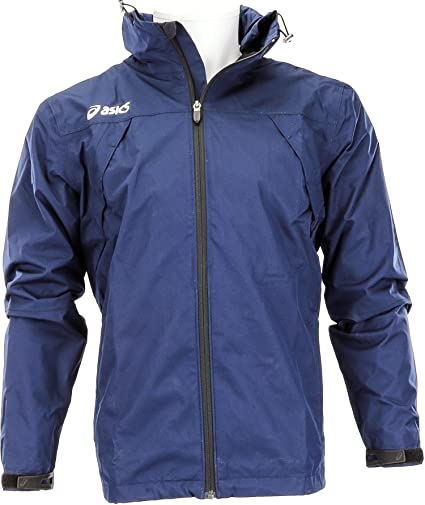 asics men jacket