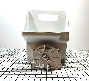 GE WR49X10322 Ice Bucket& Motor Kit