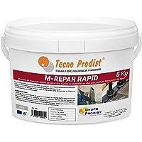 M-REPAR RAPID de Tecno Prodist - (5 kg)