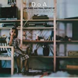 D.O.A.: The Third And Final Report Of Throbbing Gristle (Green Transparent Vinyl)