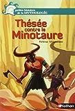 Thésée contre le Minotaure