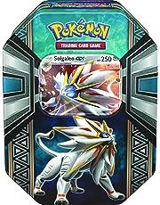 Pokémon Legends of Alola Spring Tin 2017 - Styles May Vary