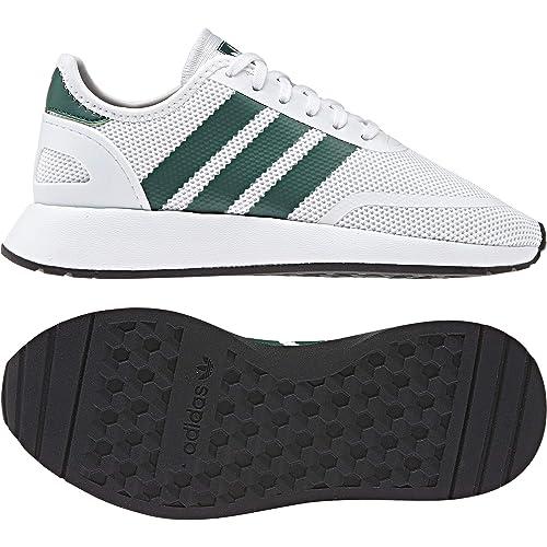 adidas Originals Jungen N 5923 Junior Sneaker Weiß: Amazon