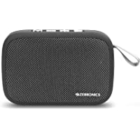 Zebronics Delight Bluetooth Speakers (Gray)