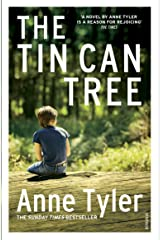 The Tin Can Tree Kindle Edition