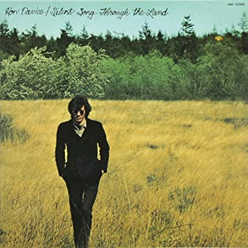 SILENT SONG THROUGH THE LAND(paper-sleeve)(ltd.)