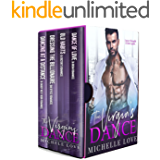 The Virgin's Dance: Older Man Younger Woman Romance Collection