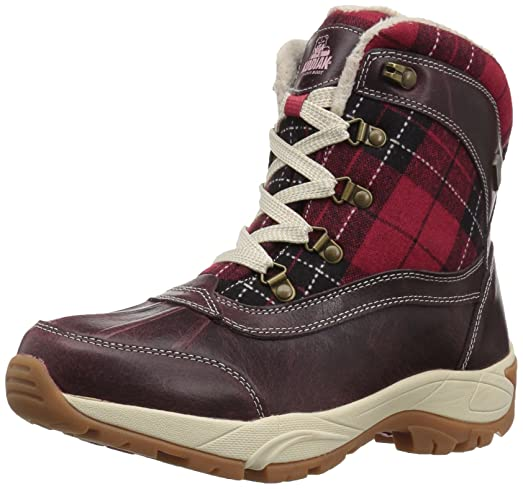Cold Weather Women's Rochelle Snow Boot