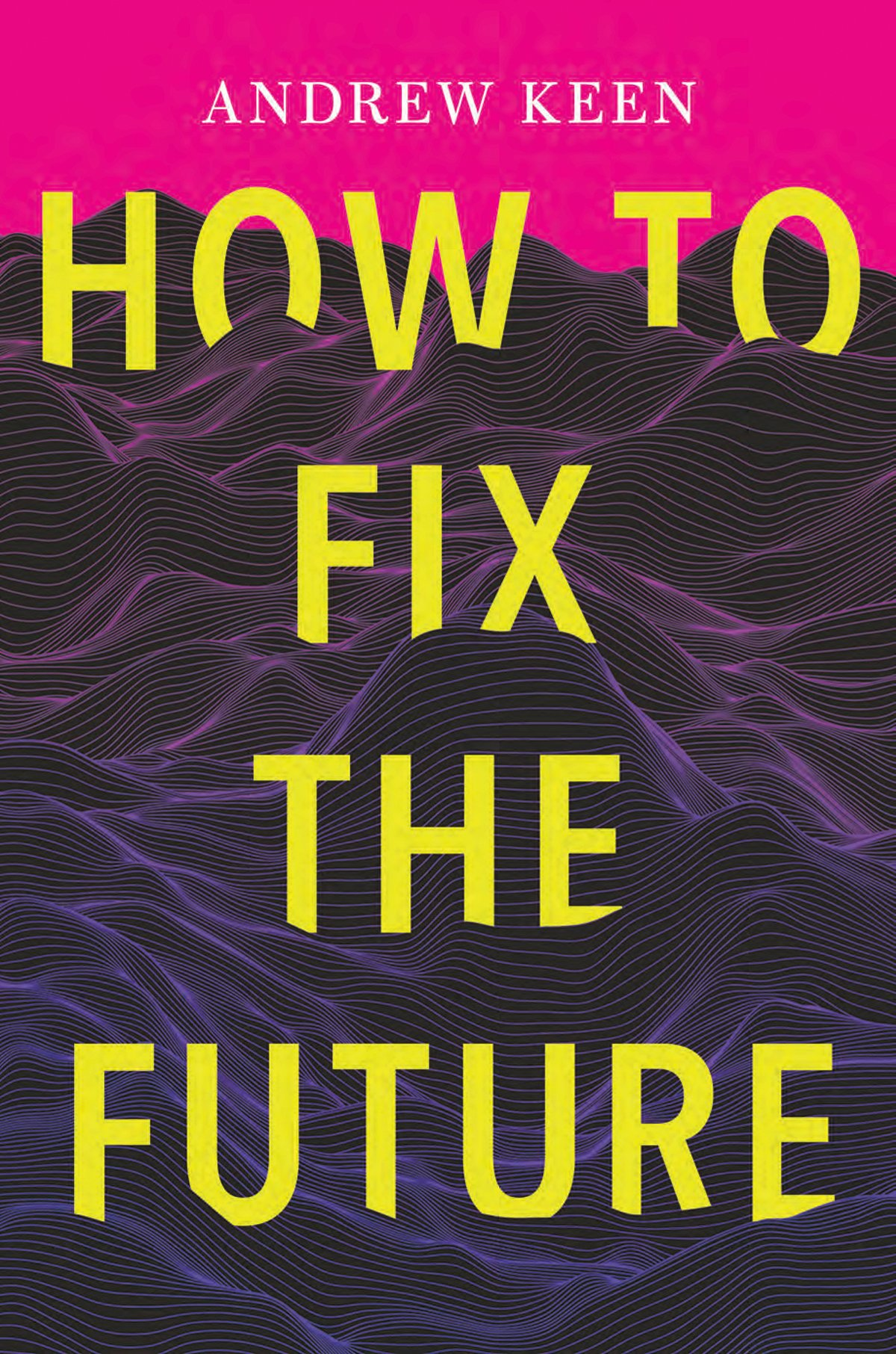 Resultat d'imatges de how to fix the future