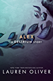 Alex (Delirium Series Book 4)