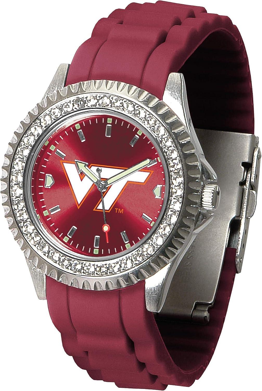 Virginia Tech Hokies - Sparkle Watch