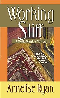 Working Stiff Mattie Winston Mysteries Book 1