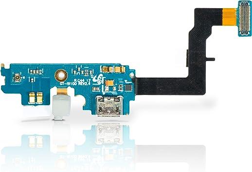 teparto - Recambio del Conector USB para Samsung Galaxy S2 ...