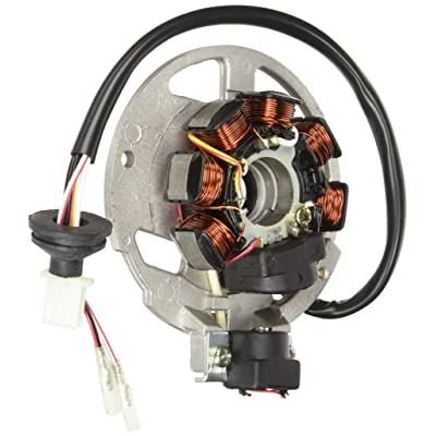 DB Electrical APO4003 Stator Coil For Polaris 90 Predator 03 04 05 06 2003 2004 2005 2006, Scrambler 01 02 03 2001 2002 2003, Sportsman 01 02 03 04 05 06 2001 2002 2003 2004 2005 2006: Automotive