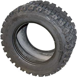 Martin Wheel 23x10.50-12 Kenda K502 Terra Trac Lawn Mower, ATV, UTV, 4 Ply Tubeless NHS Tire (1)
