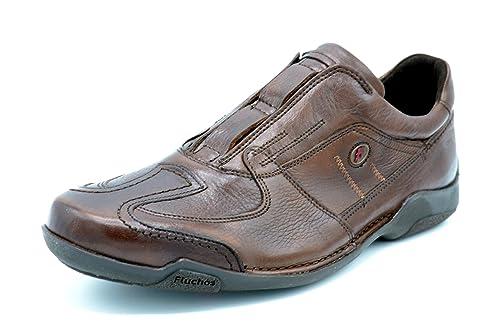 Fluchos 6341 - Zapato de Invierno sin Cordones para Hombre (45)