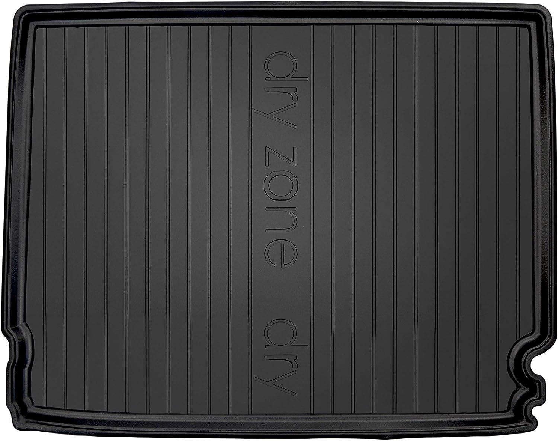 Frogum DZ548362 Bac de coffre pour Clio IV Grandtour 2013 2016