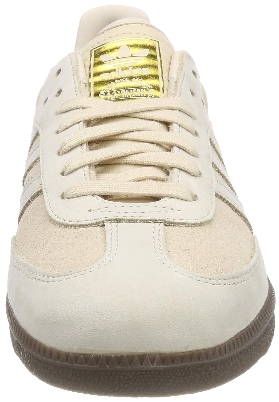 Homme Samba Linolinodormet De Fb Chaussures Fitness Beige Adidas q1xpHBwPF
