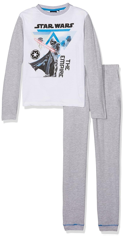 Conjunto de Pijama Para Ni/ños Star Wars HQ2019