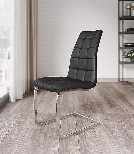 Manchester Furniture Supplies New York Cantilever Modern Dining