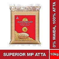 Aashirvaad Superior MP Atta Bag, 10kg