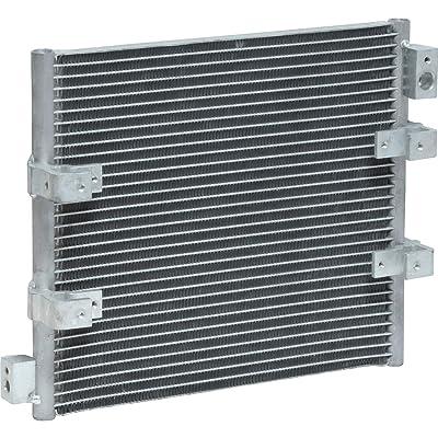Universal Air Conditioner CN 22061PFC A/C Condenser: Automotive