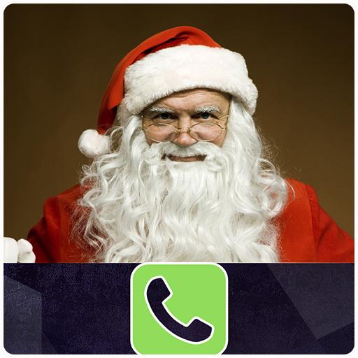 Call From Santa Claus (To Talk Santa)