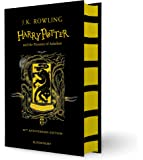 Harry Potter and the Prisoner of Azkaban – Hufflepuff Edition