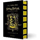 Harry Potter and the Prisoner of Azkaban – Hufflepuff Edition